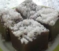 Resep kue tradisional ongol-ongol spesial (istimewa) praktis mudah legit, enak, nikmat, sedap lezat