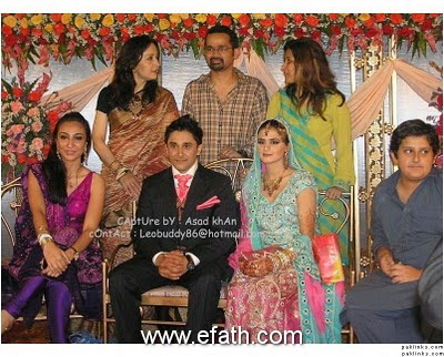 hira maani wedding picture6