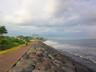 Tempat Wisata Pantai Padang Galak Denpasar Bali