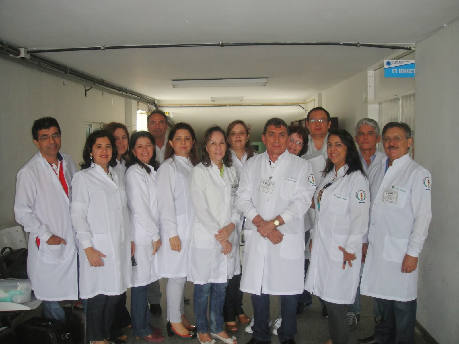 Odontologia hospitalar curso