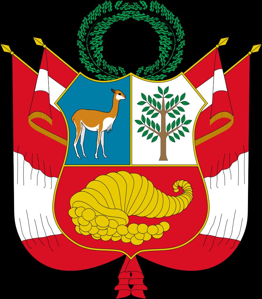 El Escudo Nacional