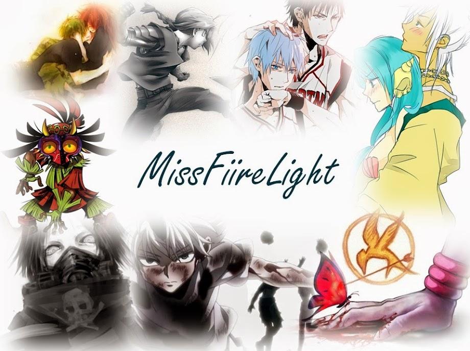 MissFiirelight
