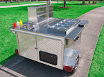 NSF Hot Dog Carts