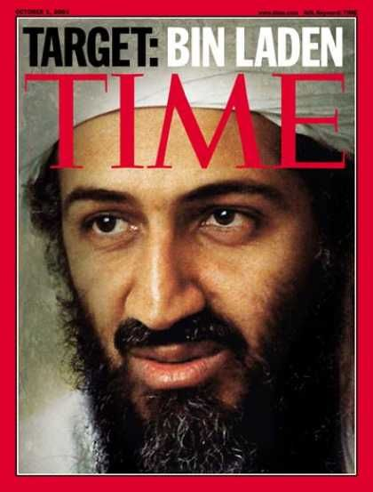 Time Magazine 39 Osama Bin Laden. Time Magazine #39;Osama Bin
