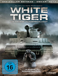 The White Tiger (2012) Online