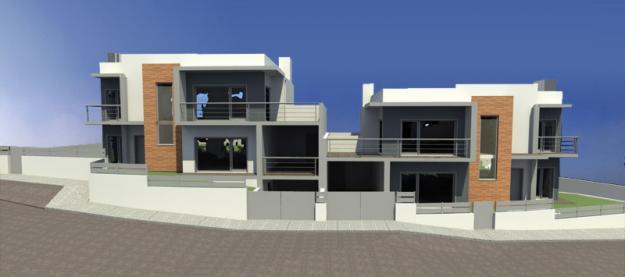 Reserva de imagens casas for Arquitectura casas modernas fotos