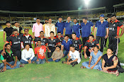Tollywood Cricket League at Vizag Match Photos Stills-thumbnail-8