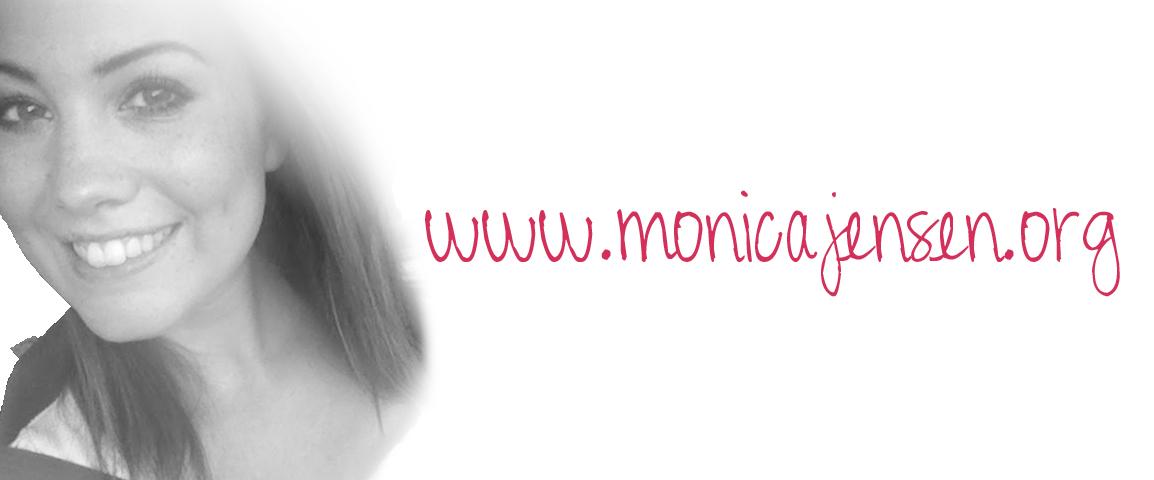 Monica Jensen