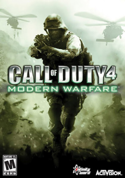 Call Of Duty 4 Modern Warfare PC Repack KaOs