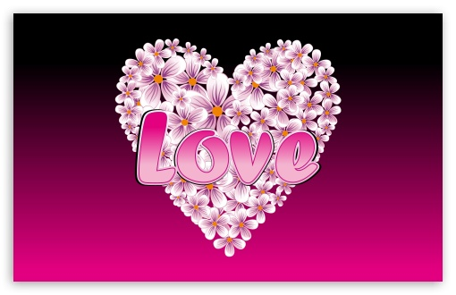 Wallpapers Designs I Love You