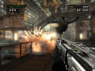 Download Game Perang Black PS2 For PC