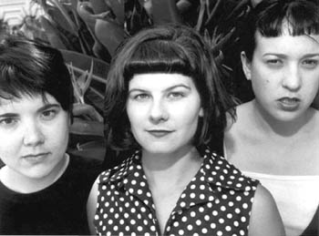 Bratmobile - Peel Session