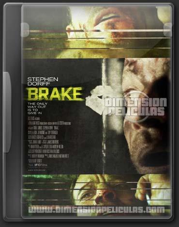 Brake (DVDRip Ingles Subtitulado) (2012)