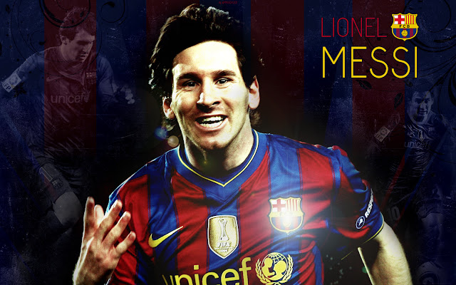 messi golden balls