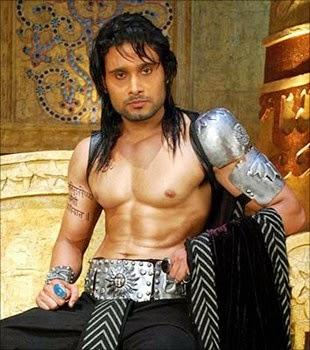 profil pemain kejayaan mahabharata