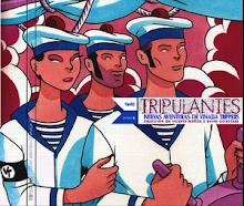 TRIPULANTES: NUEVAS AVENTURAS DE VINALIA TRIPPERS.