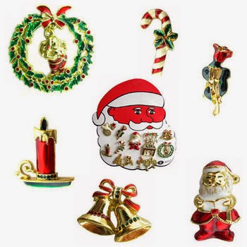 Wholesale Christmas Jewelry