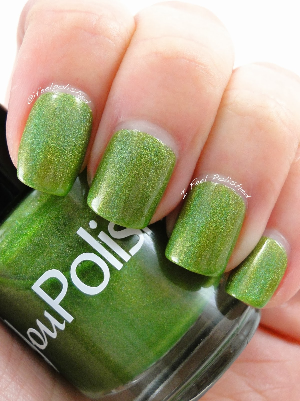 You Polish Get Your Green On