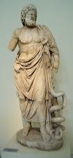 Asclepio/Vejovis