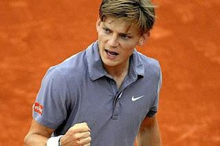 Goffin Roland Garros