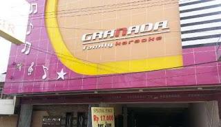 Karir Granada Family Karaoke Makassar