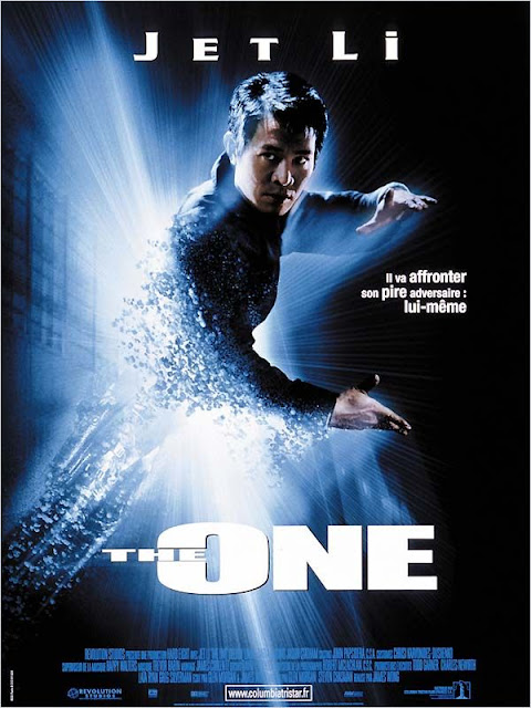 Regarder THE ONE en streaming
