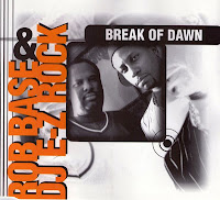 Rob Base & DJ E-Z Rock - Break OF Dawn (CDM) (1995)