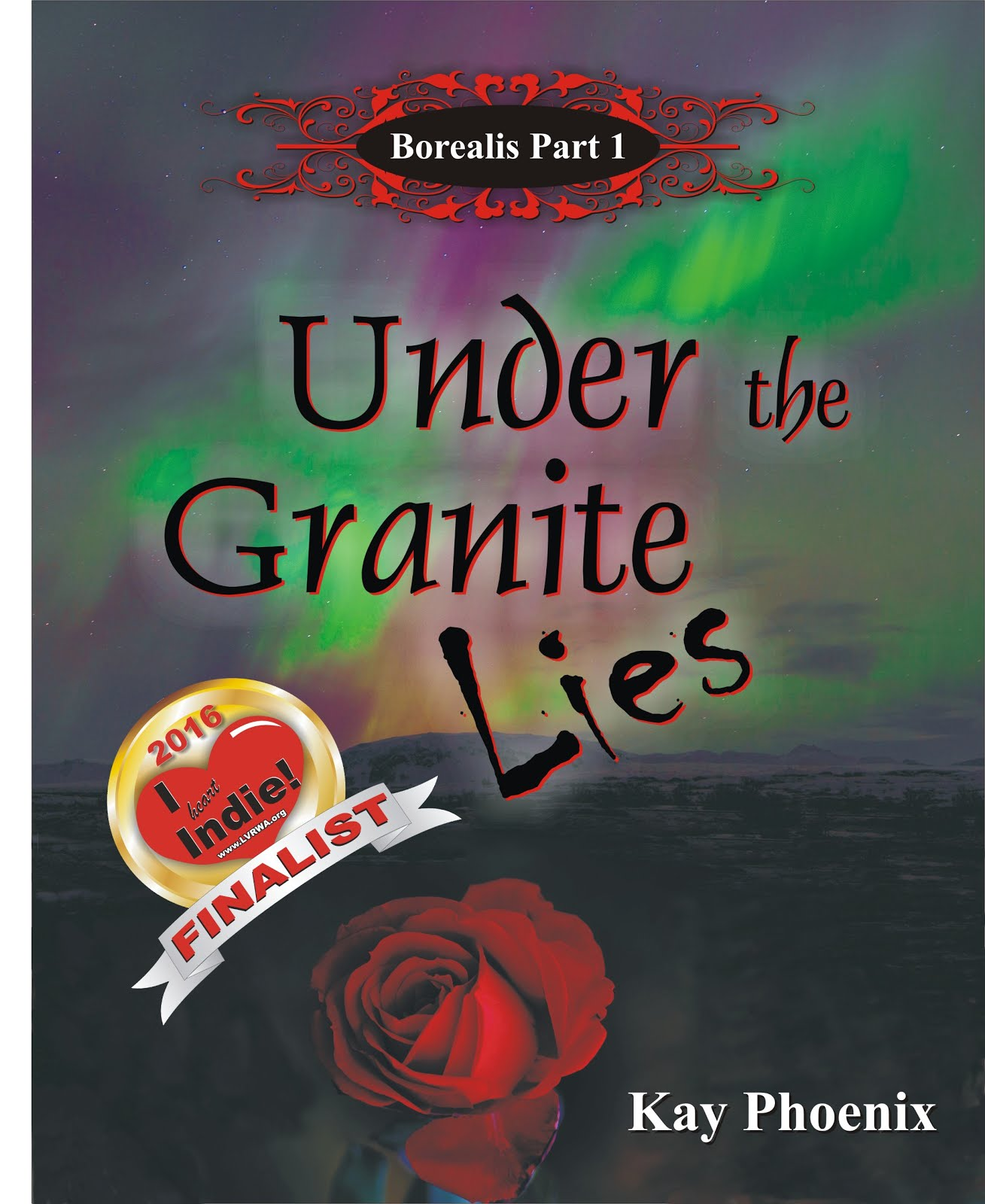 Under the Granite Lies