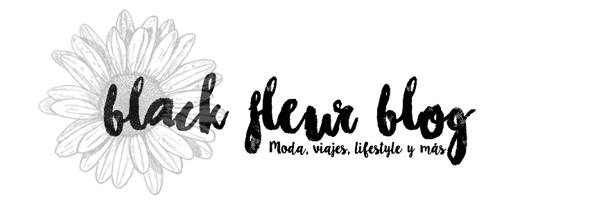 BlACK FLEUR