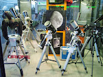 Vendita telescopi ed accessori Celestron, Sky Watcher, Geoptik