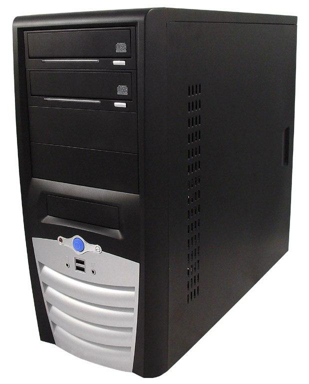 Mengenal Perangkat Komputer Secara Detail | Giga Production