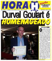 SITE DO JORNAL HORA H: