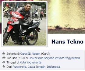 Hans Tekno