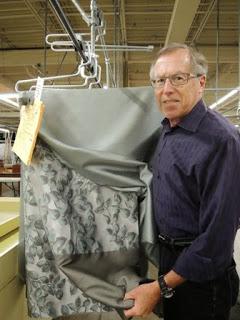 design, fabric, Primo, North Dakota