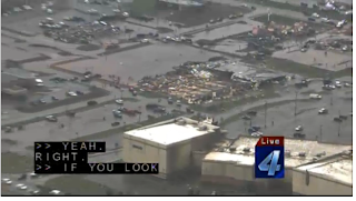 The Weather Centre: Damage from Moore, Oklahoma Tornado - May 20, 2013