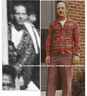 Billy Lovelady, Altgens 6, JFK, Lance Uppercut