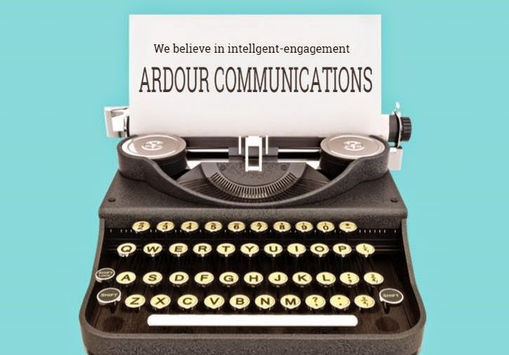 Ardour Communications