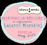 INSPIRACJA MIESIĄCA LATARNI MORSKIEJ - MAJ 2015
