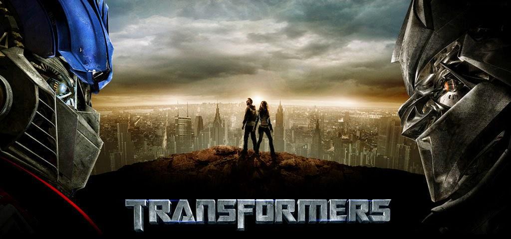 Robot Đại Chiến 1 - Transformers 1 (2007)