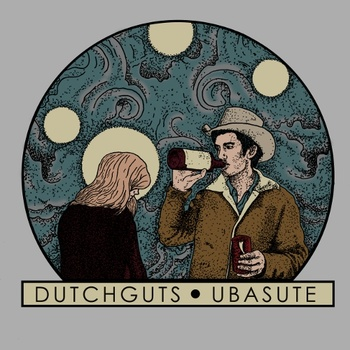 RegrⒺssion Of MⒶn Dutchguts Ubasute Split 7