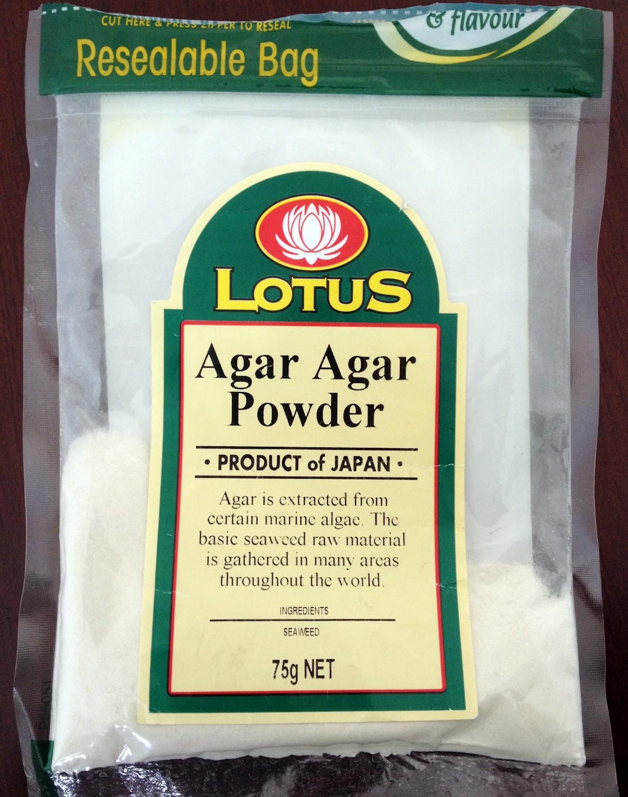 What is agar 98