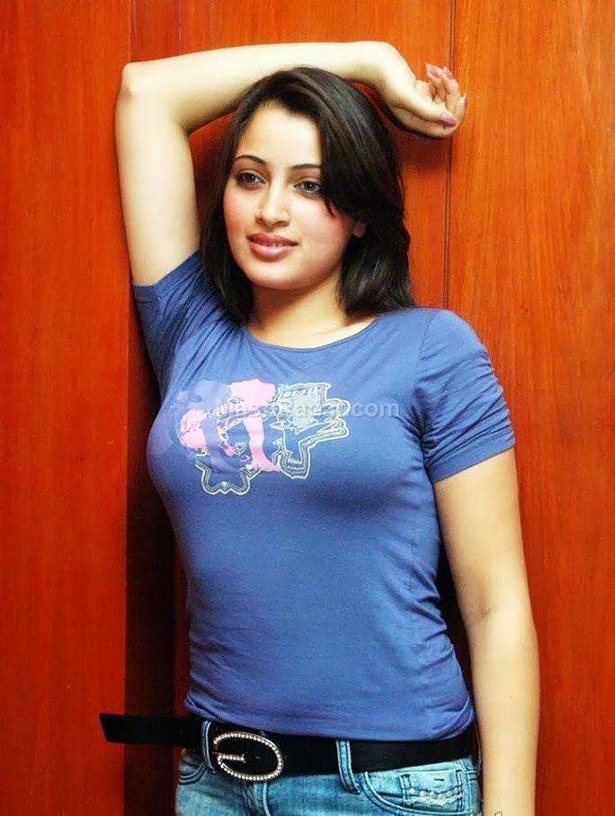 Mallu Actress Navneet Kaur Hot Photos in Tight Jeans | Hot & Sexy ...