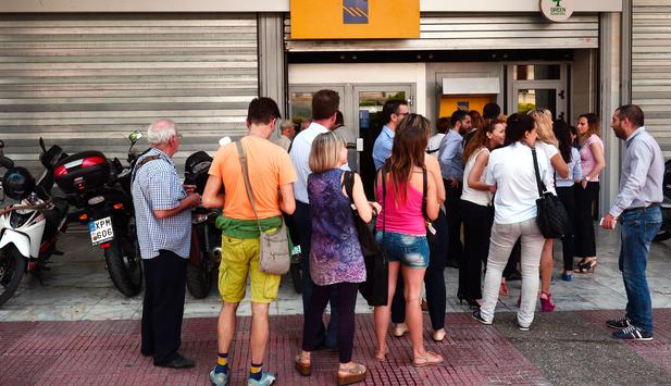 Greek banks Open starting Monday