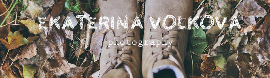 Ekaterina Volkova Photography