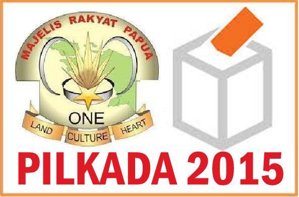 Bertepatan dengan Natal, Majelis Rakyat Papua (MRP) Minta Komisi Pemilihan Umum (KPU) Tunda Pilkada Serentak