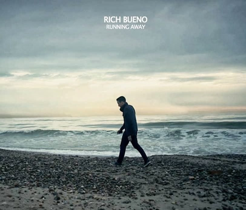 MusicMafia presents Rich Bueno And His Outstanding Debut Single Running Away