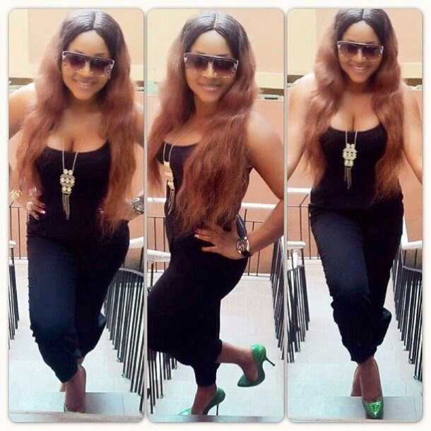 Mercy+Aigbe+6 Actress Mercy Aigbe Shows Off Her Tempting Body