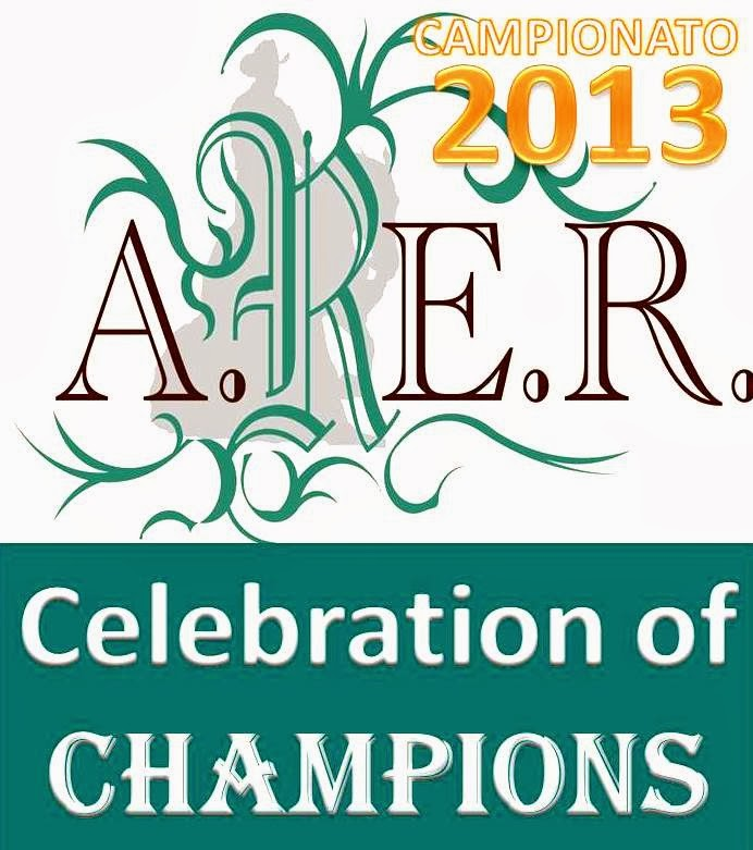 ARER CELEBRATION OF CHAMPIONS 2013 !!!!
