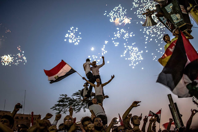 Egyptian Celebration