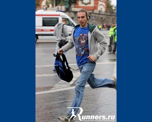 10 кривокилометров в знак протеста | ММММ - 2010